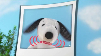 Happy Dance Snoopy TV Spot, 'Go Snoopy!' - Thumbnail 6
