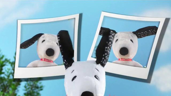 Happy Dance Snoopy TV Spot, 'Go Snoopy!' - Thumbnail 7