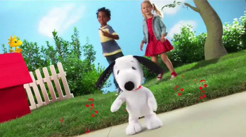Happy Dance Snoopy TV Spot, 'Go Snoopy!' - Thumbnail 8