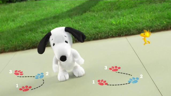 Happy Dance Snoopy TV Spot, 'Go Snoopy!' - Thumbnail 9