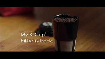Keurig HOT TV Spot, 'Homesick' - Thumbnail 5