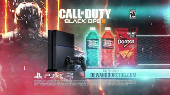 Mountain Dew TV Spot, 'Call of Duty: Black Ops III: The Boss' - Thumbnail 4