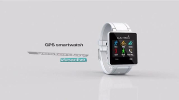 Garmin Vivoactive TV Spot, 'Wear This' - Thumbnail 8