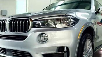 BMW Novemberfest TV Spot, 'All-Electric Driving' - Thumbnail 5