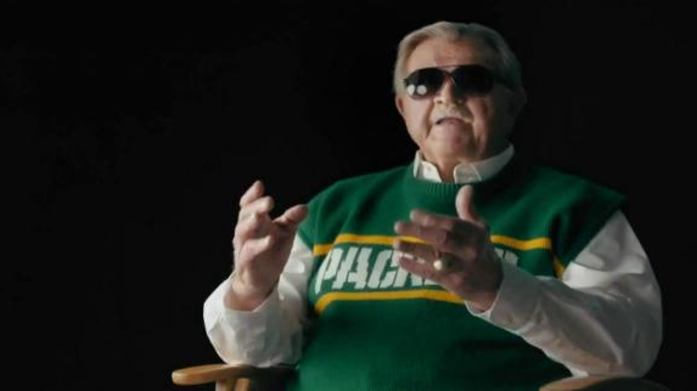 McDonald's Game Time Gold TV Commercial, 'Ditka's Audible' Featuring Mike Ditka