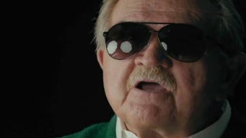 McDonald's Game Time Gold TV Spot, 'Ditka's Audible' Featuring Mike Ditka - Thumbnail 7