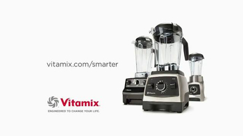 Vitamix TV Spot, 'No One Likes to Chew a Smoothie' - Thumbnail 9