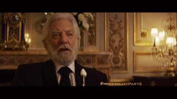 The Hunger Games: Mockingjay - Part 2 - Alternate Trailer 7