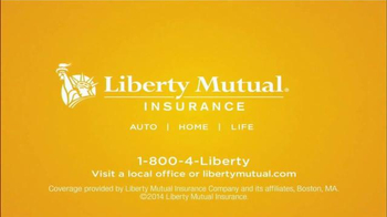 Liberty Mutual TV Spot, 'Policies' - Thumbnail 7