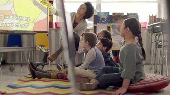 National Education Association TV Spot, 'Connections'