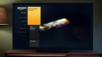 Amazon Fire TV TV Spot, 'Show Hole' - Thumbnail 7