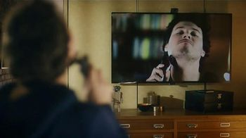 Philips Norelco TV Spot, 'Getting Ready'