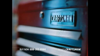 Sears Craftsman TV Spot, 'Tools to Get the Job Done Quick' - Thumbnail 2