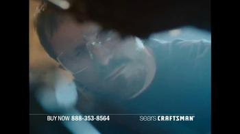 Sears Craftsman TV Spot, 'Tools to Get the Job Done Quick' - Thumbnail 6