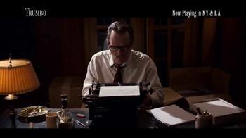 Trumbo - Alternate Trailer 2