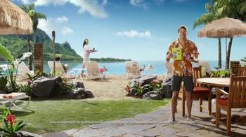 Straight Talk Wireless TV Spot, 'Samsung Galaxy S5: Hawaii Snorkle' - Thumbnail 2