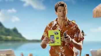 Straight Talk Wireless TV Spot, 'Samsung Galaxy S5: Hawaii Snorkle'