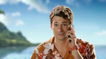 Straight Talk Wireless TV Spot, 'Samsung Galaxy S5: Hawaii Snorkle' - Thumbnail 6
