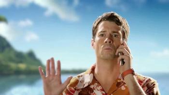 Straight Talk Wireless TV Spot, 'Samsung Galaxy S5: Hawaii Snorkle' - Thumbnail 7