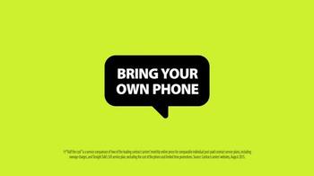 Straight Talk Wireless TV Spot, 'Samsung Galaxy S5: Hawaii Snorkle' - Thumbnail 8
