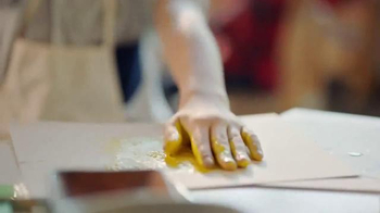 Lysol Wipes TV Spot, 'Arts and Crafts' - Thumbnail 2