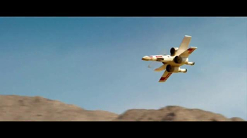 Air Hogs Star Wars X-Wing Starfighter TV Spot, 'Unleash'