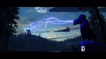 Star Wars: Battlefront TV Spot, 'Become More Powerful' Feat. Anna Kendrick - 842 commercial airings
