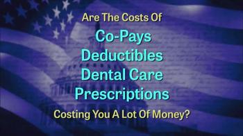 Medicare Coverage Helpline TV Spot, 'Save Money' - Thumbnail 2