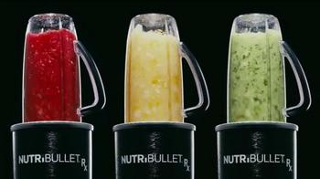 NutriBullet Rx TV Spot, 'Nutrición extraordinaria' [Spanish] - Thumbnail 7