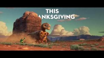 The Good Dinosaur - Alternate Trailer 22