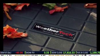 WeatherTech FloorLiner & Cargo Liner TV Spot, 'Falling Leaves' - Thumbnail 3