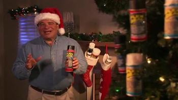 Flex Seal & Flex Shot TV Spot, 'Holiday Season 2015' - Thumbnail 4