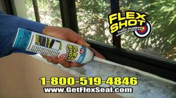 Flex Seal & Flex Shot TV Spot, 'Holiday Season 2015' - Thumbnail 5