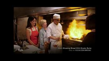 Feeln TV Spot, 'Breaking Bread With Brooke Burke' - Thumbnail 3