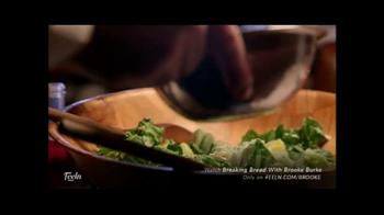 Feeln TV Spot, 'Breaking Bread With Brooke Burke' - Thumbnail 6