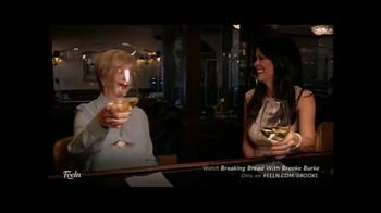 Feeln TV Spot, 'Breaking Bread With Brooke Burke' - Thumbnail 8