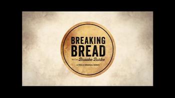 Feeln TV Spot, 'Breaking Bread With Brooke Burke' - Thumbnail 9