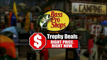 Bass Pro Shops Trophy Deals TV Spot, 'Turkey Fryer' - Thumbnail 8