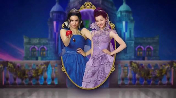 Disney Descendants Coronation Dolls TV Spot, 'Baddest of Them All' - Thumbnail 1
