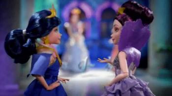 Disney Descendants Coronation Dolls TV Spot, 'Baddest of Them All' - Thumbnail 3