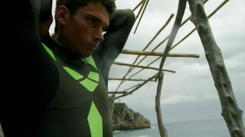 Garmin Fitness Fenix 3 TV Spot, 'Under Water' - Thumbnail 1