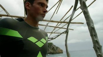 Garmin Fitness Fenix 3 TV Spot, 'Under Water' - Thumbnail 2