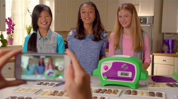 Girl Scouts Cookie Oven TV Spot, 'Thin Mint Cookies' - 346 commercial airings