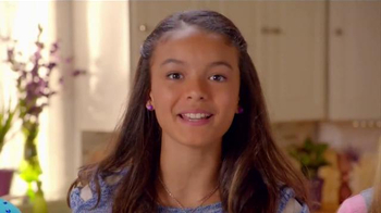 Girl Scouts Cookie Oven TV Spot, 'Thin Mint Cookies' - Thumbnail 2