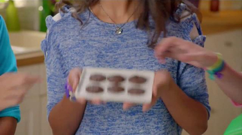 Girl Scouts Cookie Oven TV Spot, 'Thin Mint Cookies' - Thumbnail 6