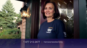 Humane Society TV Spot, 'Be a Hero' Featuring Christina Grimmie - Thumbnail 3