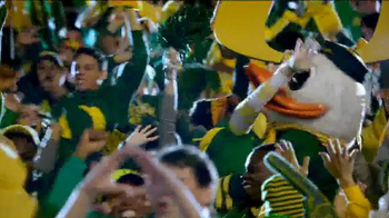 Taco Bell 2015 College Football Playoff TV Spot, 'Live Mas Student Section' - Thumbnail 3