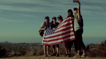The American Legion TV Spot, 'Veterans Hike'