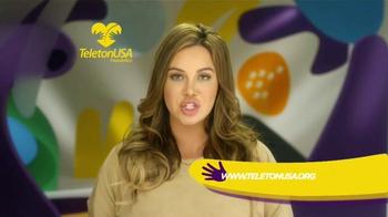 Teletón USA TV Spot, 'Llegó el momento de actuar por los niños' [Spanish] - Thumbnail 2