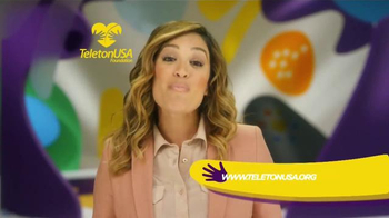 Teletón USA TV Spot, 'Llegó el momento de actuar por los niños' [Spanish] - Thumbnail 3